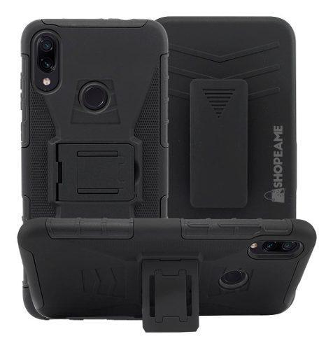 Funda Xiaomi Redmi Mi Protector Uso Rudo Case Resistente Con