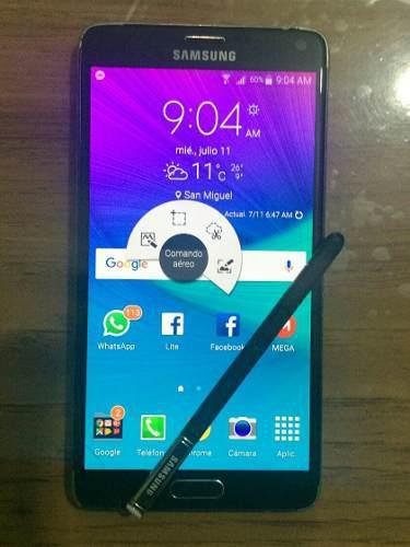 Galaxy Note 4 Libre +oferta+ Envío Grtis
