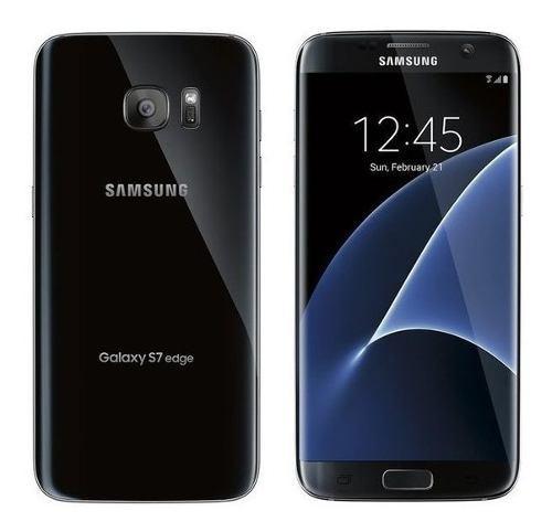 Galaxy S7 Edge 32gb 4g Liberado Msi