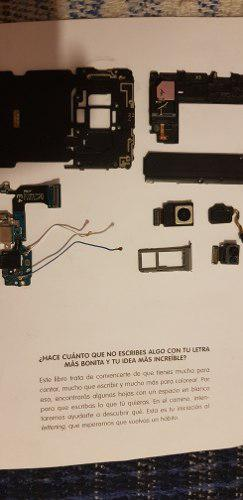 Galaxy S8 G950f En Partes