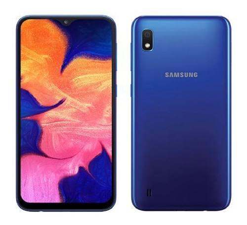 Nuevo Smartphone Samsung Galaxy A10 32gb Libre Fábrica +