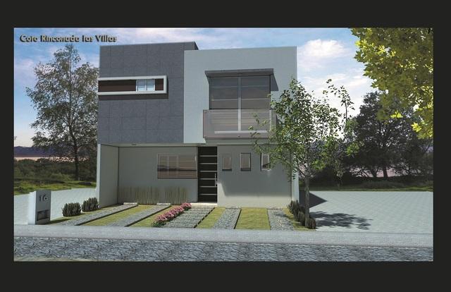 Proyecto Arquitectónico Plus En Guadalajara, Zapopan,