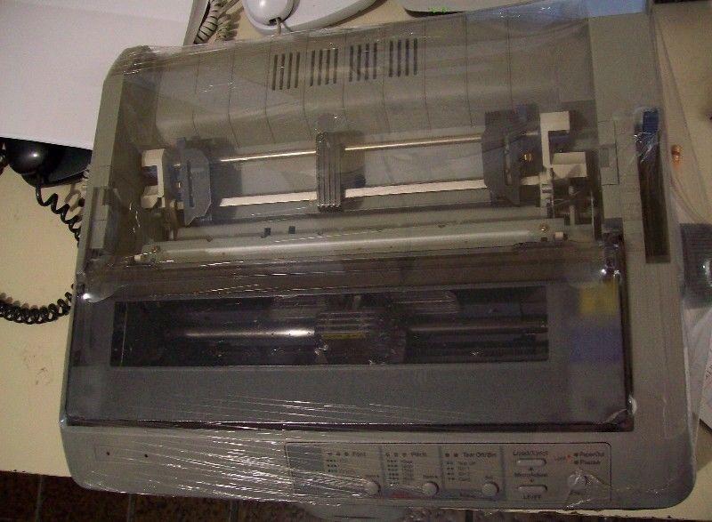 Reparación a Impresoras de Matriz de Puntos Epson