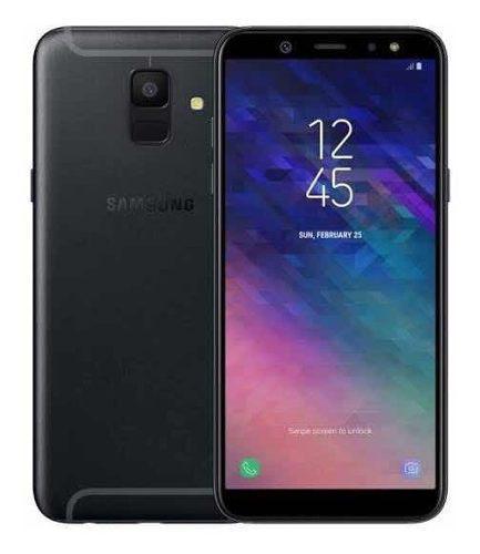 Samsung A6 32 Gb Libre De Fabrica