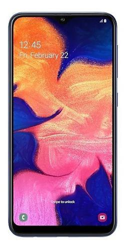 Samsung Galaxy A10 Nuevo 32gb, 2 Gb Ram Liberado