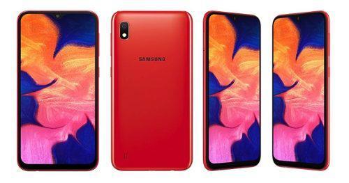 Samsung Galaxy A10 Nuevo 32gb/ 2gb Ram Libre De Fabrica