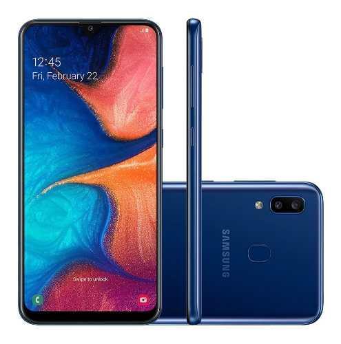 Samsung Galaxy A20 32gb | 3gb Nuevo Sellado Libre Msi