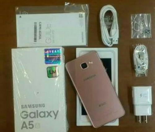 Samsung Galaxy A5 2016 Y Regalos