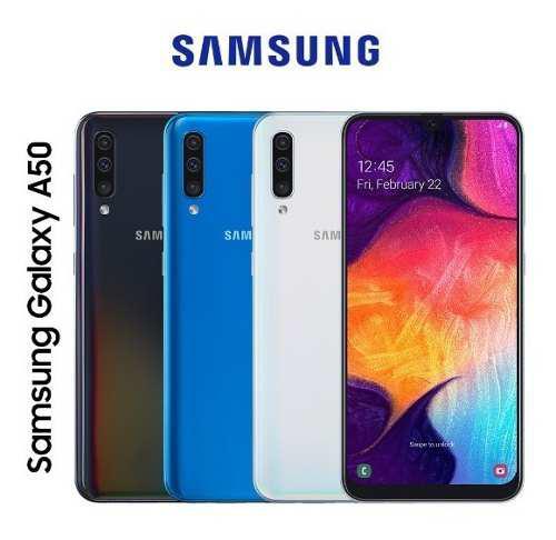 Samsung Galaxy A50 Nuevo Original