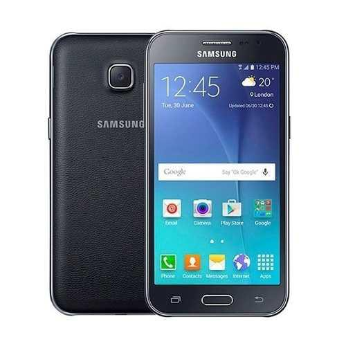 Samsung Galaxy J1 Mini Negro Telcel (con Aditamentos)