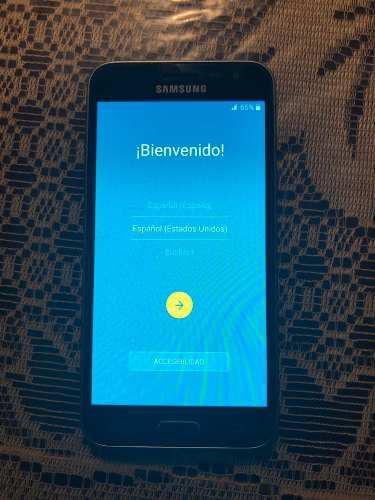 Samsung Galaxy J3 6 Telcel