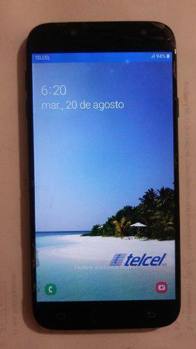 Samsung Galaxy J7 Pro J730gm Con Detalle