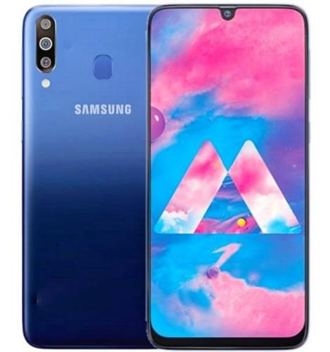 Samsung Galaxy M30 64gb 4gb Ram Dual Sim Triple Camara