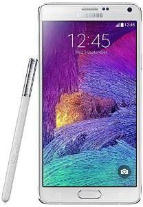 Samsung Galaxy Note 4 N910h Celular Desbloqueado, Empaquetad