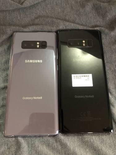 Samsung Galaxy Note 8 Liberado 64gb