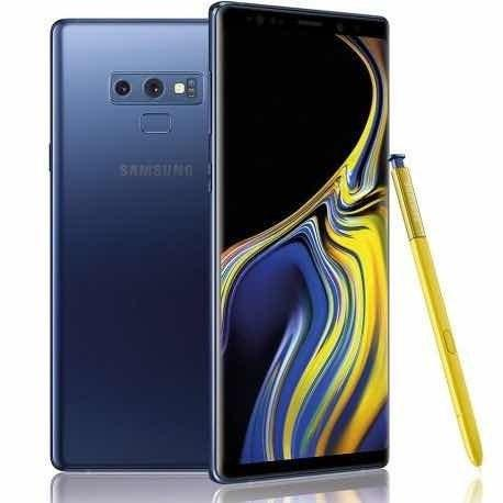 Samsung Galaxy Note 9 Libre De Fábrica+envío