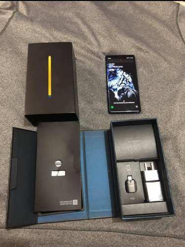 Samsung Galaxy Note 9 + Samsung Dex