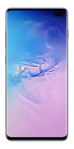 Samsung Galaxy S10 Plus 128 Gb Azul Con Regalo Y Envio