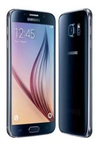 Samsung Galaxy S6 32gb Excelentes Accesorios Originales