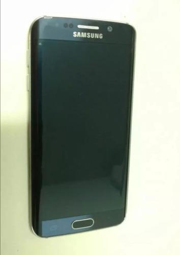 Samsung Galaxy S6 Edge 32gb Liberado
