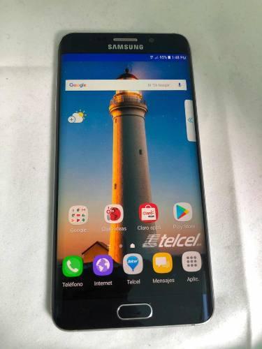 Samsung Galaxy S6 Edge Plus Liberado 438