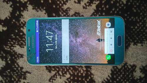 Samsung Galaxy S6 Telcel Original 32 Gbs
