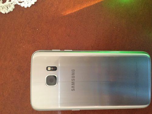 Samsung Galaxy S7 Edge 32gb Estrelladoderecha En Una Esquin