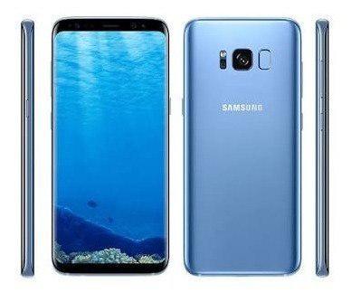 Samsung Galaxy S8 Plus 64gb Como Nuevo