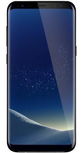 Samsung Galaxy S8 Plus 64gb Pantalla 12mp Liberado Nuevo