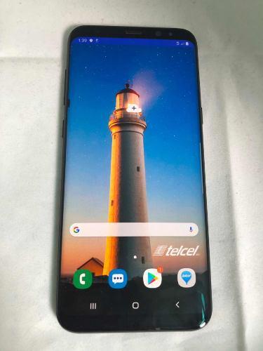 Samsung Galaxy S8 Plus Telcel 457