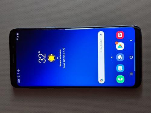 Samsung Galaxy S9 64gb 4g Lte Envío Gratis