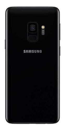 Samsung Galaxy S9 Normal 64gb Nuevo Sellado Liberado +
