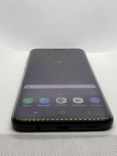 Samsung Galaxy S9 Plus 6gb Ram 64gb Equipo De Exhibición