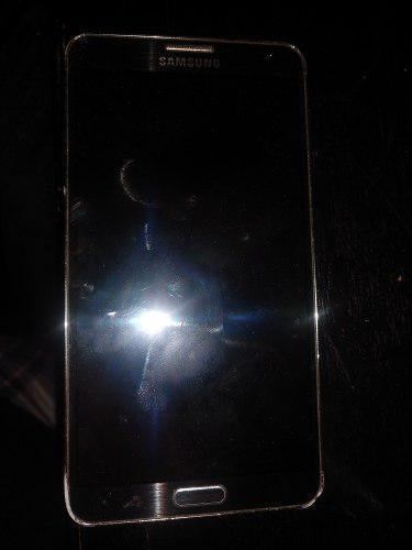 Samsung Note 3 Para Reparar O Refacciones