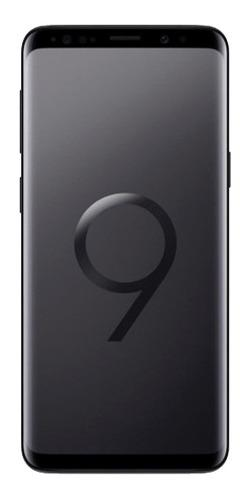Smartphone Nuevo Samsung Galaxy S9 64gb Negro Dual Sim
