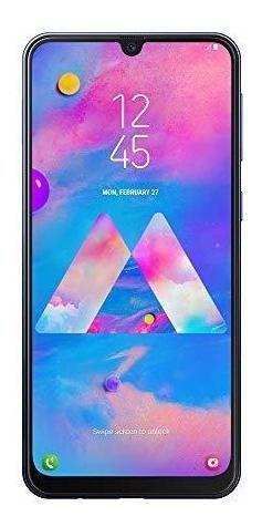 Smartphone Samsung Galaxy M30 - 4gb + 64gb - Color Azul
