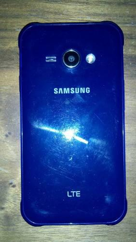 Telefono Samsung J1 Ace Usado En Buen Estado Y Liberado