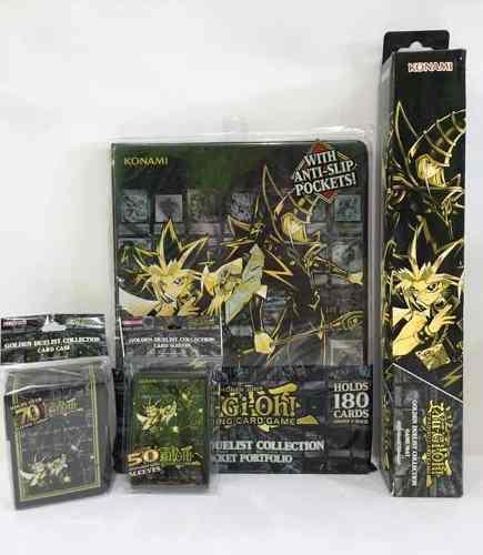 Yugioh Set 20th Aniversary Golden Duelist