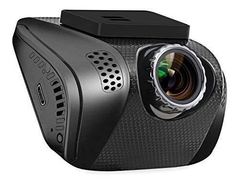 Z-edge S1 2.0 Inch Full Hd 1080p Stealth Design Dash Cam, Da