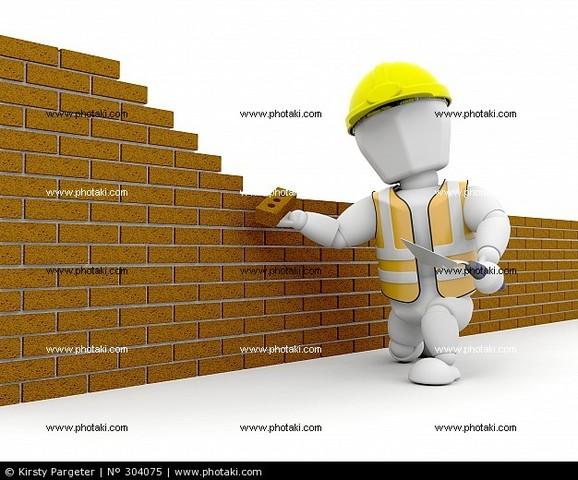 ofrezco servicios de construccion
