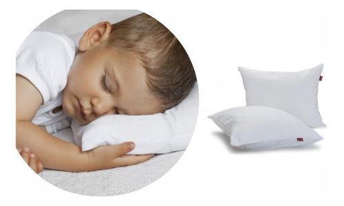 Almohada Para Bebé Reconfort - No Pierden Su Forma
