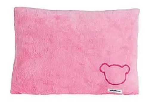 Almohadita Almohada Para Bebé De Microfibra Chiquimundo