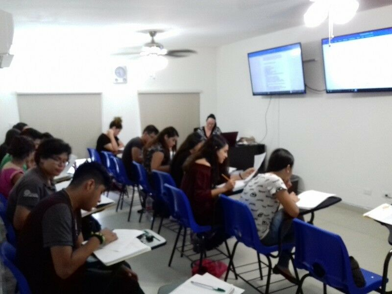 Asesorías UANL MEDICINA, Curso intensivo para examen de