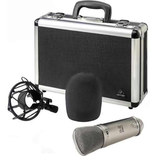 Behringer B-2 Pro Micrófono De Condensador Para Estudio