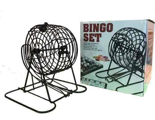 Bingo Chico - Juegos De Salón