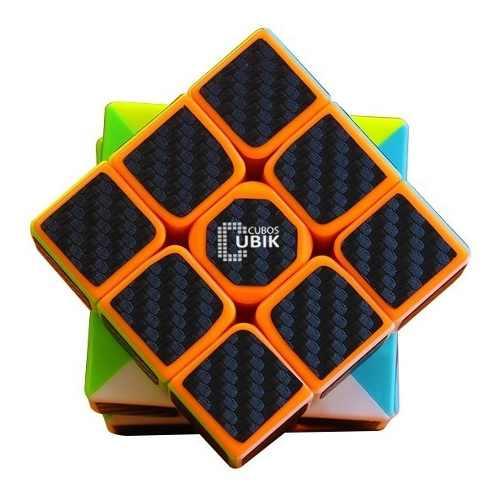 Cubo Rubik Cubik Cobra Original Envío Gratis