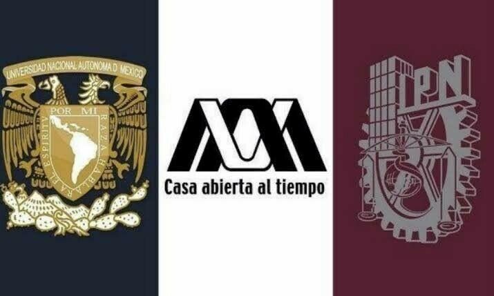 Curso Admisión UNAM,UAM y POLI