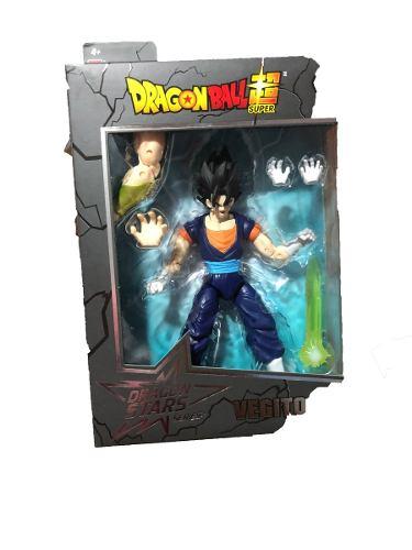 Esferas Dragon Ball Z Stars Figura De Accion Vegito Juguetes