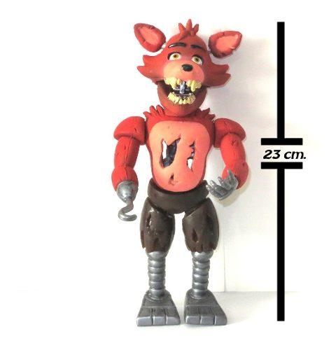 Five Nights At Freddy's 2 Personajes A Elegir.