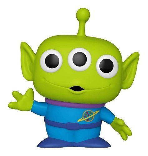 Funko Figura Juguete Disney Toy Story 4 Alien